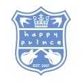 happy prince logotype A