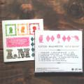 Little Majorette /client: fennely / CD / 2012