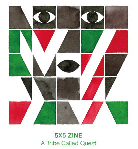 A Tribe Called Quest / 2013